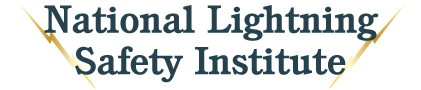 National Lightning Safety Institute -   Providing expert training and consulting for lightning problems</td>       <td valign=